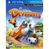 PS Vita Little Deviants [Z1][E]