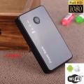กล้องpower bankไร้สาย รุ่น P2P wifi  ดูและบันทึกภาพ/วีดิโอ/เสียงได้ผ่าน iPhone/iPad/Samsung/Android