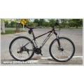 จักรยานเสือภูเขา DUSLANTI NEW EMPEROR 7.2 เฟรมอลู ล้อ 27.5(650B) 27สปีด 2015