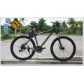 จักรยานเสือภูเขา KELLY SPIDER  เฟรมอลู 27สปีด ดิสน้ำมัน ล้อ 26 นิ้ว