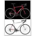 จักรยานเสือหมอบ TREK 1.1 ,16สปีด Shimano Claris 2015