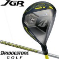 BRIDGESTONE JGR FAIRWAY AIR SPEEDER ก้าน R(AMATEUR)