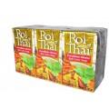รอยไทยน้ำแกงเผ็ดแดง 6*250 ml ซื้อสินค้าครบ 500 บาทขึ้นไป จัดส่งฟรีทั่วประเทศ