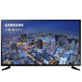 ทีวี Samsung 40quot;  Ultra HD ( 3840 x 2160 ) Smart TV  40JU6000