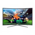 Samsung 49 จอโค้ง FHD Curved Smart TV K6300 Series 6 UA 49K6300
