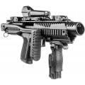 ชุดประกอบปืน Glock KPOS G2