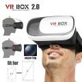แว่นตาสามมิติ รุ่น:VR-2.0 Glasses 3D Headset สำหรับสมาร์ทโฟน