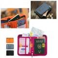 กระเป๋าใส่พาสปอร์ต เป็นกระเป๋าสตางค์ กระเป๋าตัง กระเป๋าเงิน กระเป๋าใส่นามบัตร กระเป๋าใส่บัตรเครดิต