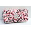 กระเป๋าเงิน Kipling Uzario Pop Flower Print