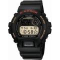นาฬิกา Casio G-Shock รุ่น DW-6900G-1VZ แท้ พร้อมใบรับประกัน