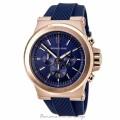 นาฬิกาข้อมือ Michael Kors Dylan Blue Rubber Analog Quartz รุ่น MK8295 ^^แท้ พร้อมใบรับประกัน^^