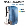 กระเป๋าเป้ กันน้ำ แบบมวนพับ Sea To Summit Rapid 26L Dry Pack