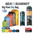 ถุงกันน้ำ สำหรับนักล่องแก่ง Sea To Summit Big River Dry Bag 13L