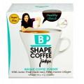 กาแฟลดน้ำหนัก B Shape By Jintara บี เชฟ โดย จินตหรา