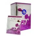 กาแฟลดความอ้วน พูลรีไวท์ มิลลิเนียม คอฟฟี่ (Puree Vite Millanium Coffee) 10 ซอง