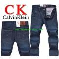 กางเกงยีนส์ชาย CK ทรงขากระบอกตรง (CK_001) สินค้าราคาพิเศษ