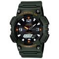 นาฬิกาข้อมือ Casio Standard รุ่น AQ-S810W-3AVDF