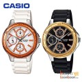 นาฬิกาข้อมือ Casio Standard รุ่น LTP-1326 มี 2 รุ่นให้เลือก