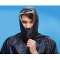 ชุดกันฝน เสื้อพร้อมกางเกง ใส่ได้ทั้งชายและหญิง