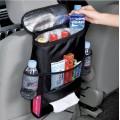 กระเป๋าเอนกประสงค์ใส่ของในรถยนต์ รุ่น ห้อยหลั่งเบาะ