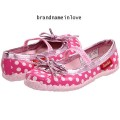 รองเท้า Western Chief Kids Chooka By Western Chief Duck Skimmer สี Pink ไซส์ 13 (19.1 cm.)