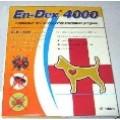 En-Dex 4000 รักษาขี้เรื้อน เห็บหมัด
