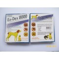 EN-Dex 8000 1 กล่อง