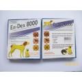 EN-Dex 8000 3 กล่อง(แถม 1 กล่อง)