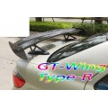 GT-Wing Real Cabon Type-R Style