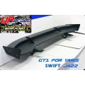 GT-Wing GT1 For Jazz / Yaris / Swift
