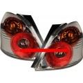 ไฟท้าย TOYOTA YARIS 06-11 SMOKE LED (RS) DEPO