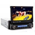 1 DIN Detachable Front Panel Car DVD Player รุ่นStarsound DVB-T