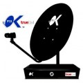 เครื่องรับดาวเทียม PSI OK-True TV (เพิ่มช่องทรูไลฟ์ฟรีวิว)