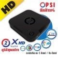 ร้านติดตั้งจานดาวเทียม psi Thaisat psi o2 HD Gmm HD ซ่อม ย้าย จานดาวเทียมราคาถูก เชียงใหม่ ลำพูน