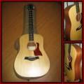 Veelah Acoustic Guitar V57OM
