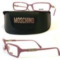 แว่นสายตา Moschino พร้อมกล่องตามภาพเลยคะ