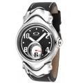 OOakley Women\'s 10-271 Jury II นาฬิกาผู้หญิงสุดเท่กระจก sapphire สาย Leather Strap Edition พร้อมกล่