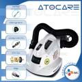 เครื่องดูดฝุ่นเพื่อสุขภาพ ทำความสะอาดด้วยแสงยูวี รุ่น EP505 (ATOCARE Sterilizing EP505) CJ IMC