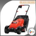 BLACK+DECKER รถตัดหญ้าไฟฟ้า 1200W รุ่น Emax32