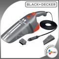 BLACK+DECKER เครื่องดูดฝุ่นในรถ AV1205 (Special Price!!)