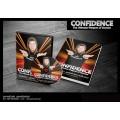 หนังสือ+หนังสือเสียง Confidence : โคตรมั่นใจ