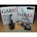 หลอดไฟหน้าแบบ D2R 8000K ยี่ห้อ Garax made in Japan