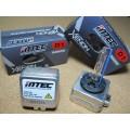 หลอดไฟหน้า D1S MTEC 9000K made in Japan