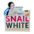 SNAIL WHITE By NAMU