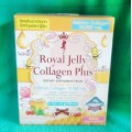 Royal Jelly Collagen Plus