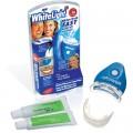 White Light ชุดฟอกฟันขาว สามารถฟอกฟันให้ขาวสวยภายในเวลาเพียง 5 นาที