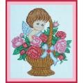 รหัสสินค้า MT 460  rose angel