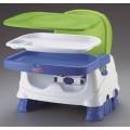 เก้าอี้เสริมทานข้าวเด็ก (Healthy Care Booster) - Healthy Care Booster ยี่ห้อ Fisherprice
