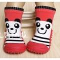 รองเท้าหัดเดิน - Trainer Walk รองเท้าเด็ก แบบถุงเท้าสามารถใส่ได้เลย ผ้านุ่ม พื้นเป็นยางยืดหยุ่นได้ดี