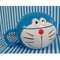 แก้วพร้อมฝาปิด โดเรม่อน Doraemon ขนาดสูง 3.5 นิ้ว
